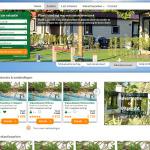 Vraag en Aanbod Concept | Home