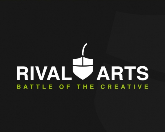 RivalArts website