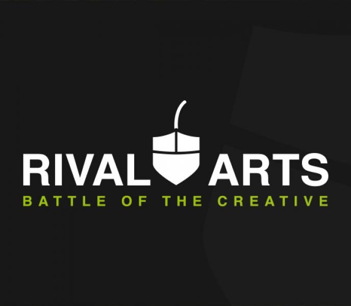 RivalArts website