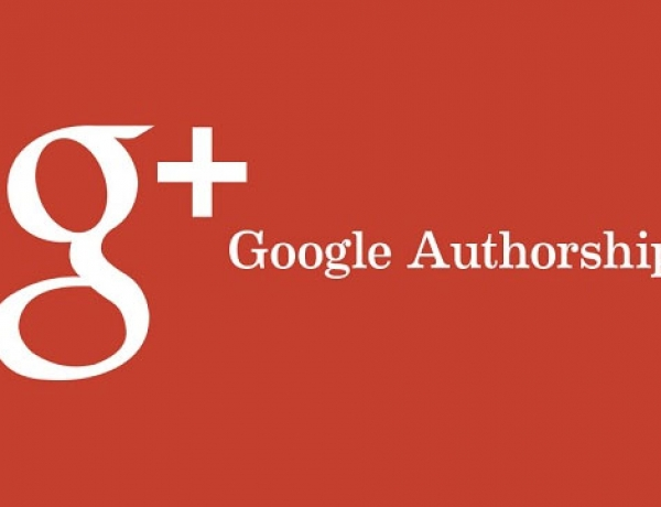 Google authorship stopt